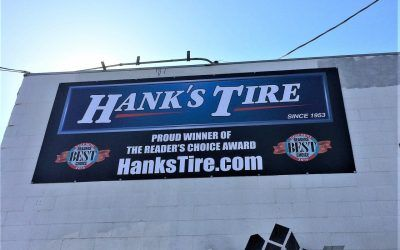 Our Long Time Customer Wins The Reader's Choice Award | Hank's Tire