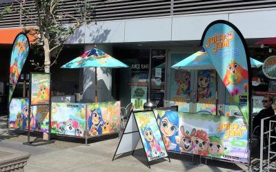 Your Best Los Angeles Sign Resource | Event Signage