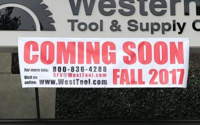Banner for Tool Store in Chatsworth, CA | Western Tool & Supply