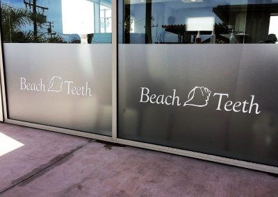 Beach Teeth