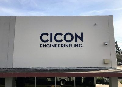 Cicon Engineering