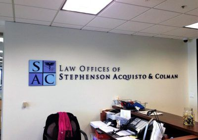 Law Offices of SAC