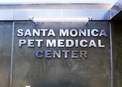 Santa Monica Pet Medical Center