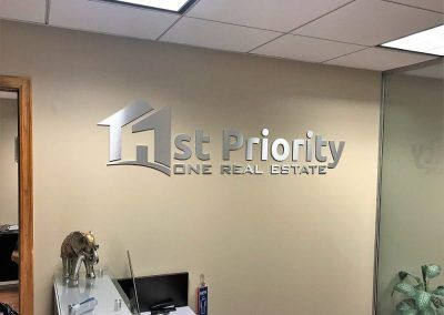 1st Priority One Realty
