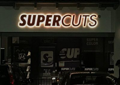 Supercuts El Camino Center-1