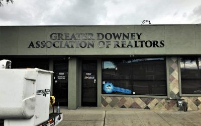 Identifying a New Location for Realtor Association in Downey, CA