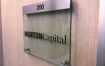 Branding with Vinyl Graphics for Financial Advisors in Calabasas, CA