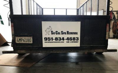 Custom Trailer Signs for Demolition Contractor in Wildomar, CA